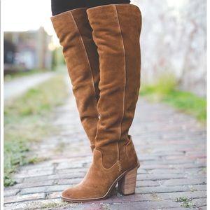 Dolce Vita Ohanna over knee boot